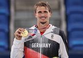 اتفاقی عجیب در المپیک/ یک مدال و ۲ قهرمان!