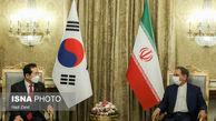 افزایش تجارت های بشردوستانه میان ایران و کره