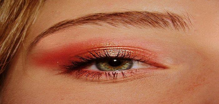 نکات مهم برای آرایش خط چشم دخترانه