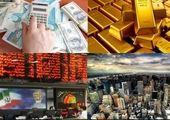 افزایش دو برابری قیمت دلار طی یک سال