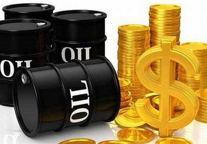 قیمت جهانی نفت در بازار (۱۱ فروردین)