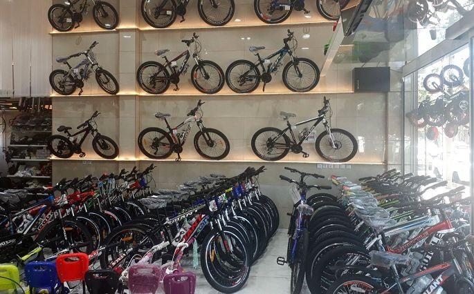 آخرین قیمت دوچرخه در بازار