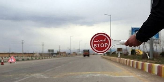 مشهد برای خودروهای غیربومی ممنوع شد