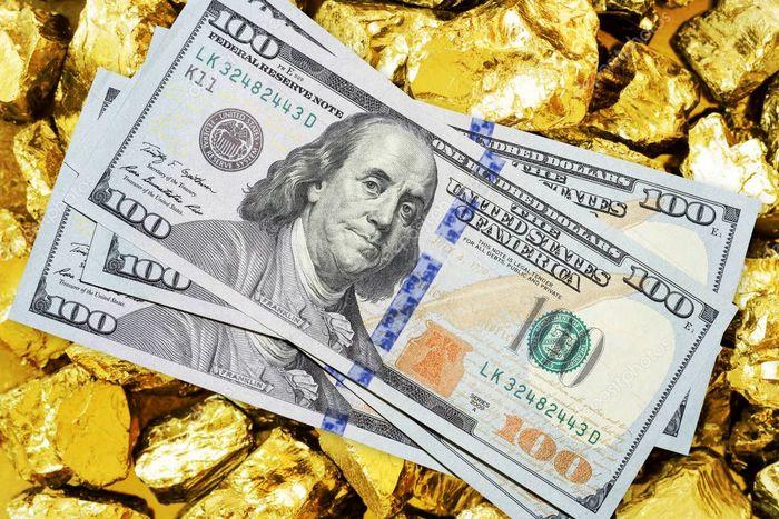 دلار، طلا و بیت کوین چه روندی را طی کردند؟
