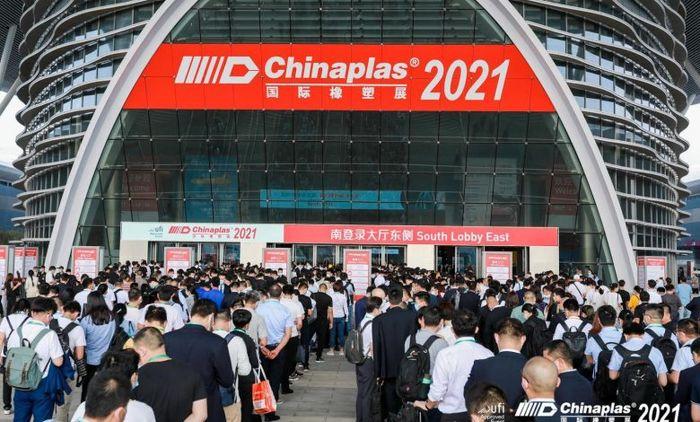 در رویداد ChinaPlas ۲۰۲۱ چه گذشت؟