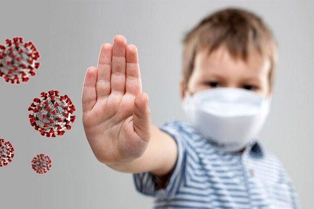 کرونای دلتا در کودکان چه علائمی دارد؟