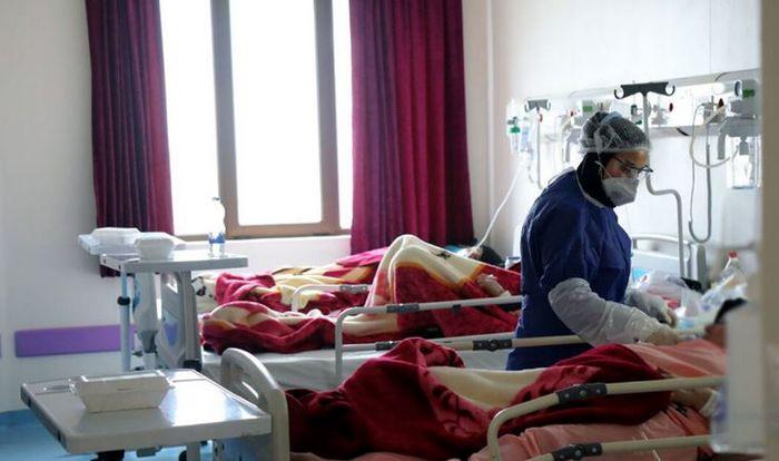 آماری عجیب از فوتی های کرونا در خوزستان