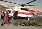 سازمان هواشناسی هشدار سقوط بهمن صادر کرد