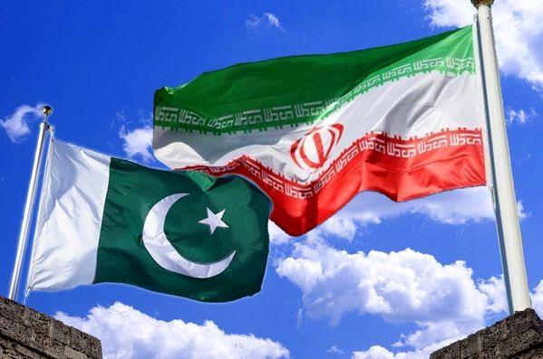 افتتاح سومین گذرگاه رسمی ایران و پاکستان