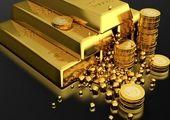 سکه و  طلا همچنان ارزان میشوند