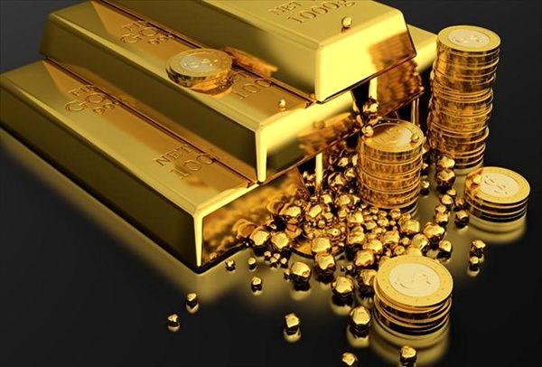 سکه و طلا ارزان شدند
