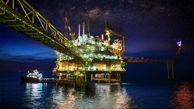 تداوم ریزش قیمت جهانی نفت