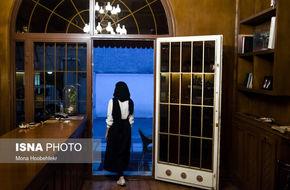 تصاویر/ کافه نشینی در ایام کرونا