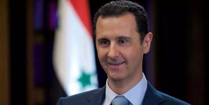 خیز بشار اسد برای انتخابات ریاست جمهوری