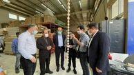 ساخت پاویون ایران در اکسپو دوبی به کجا رسید؟