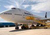 وضعیت پرواز ایرلاین های خارجی به ایران