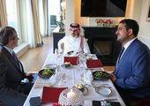 اظهار نظر  وزیران خارجه اتریش و عربستان درباره برجام