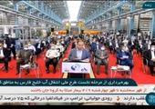 انتقال آب خلیج فارس؛ مزیتی ارزشمند برای توسعه زنجیره فولاد