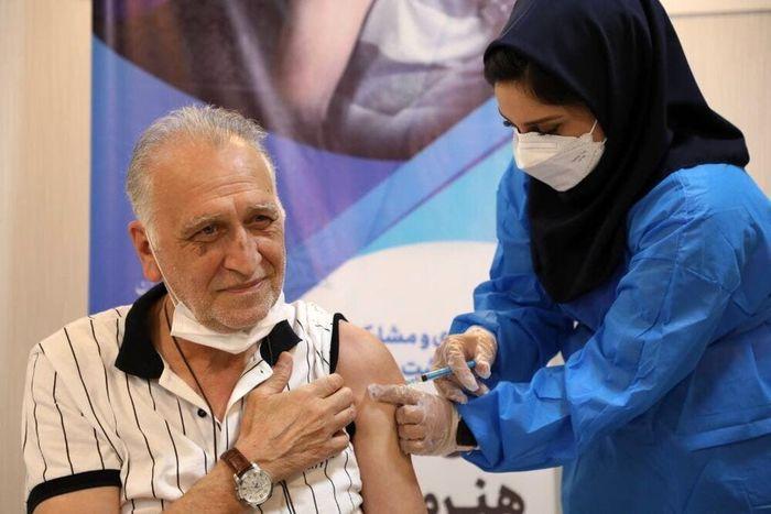 واکسیناسیون بالای ۴۰ سال برای این گروه آغاز شد