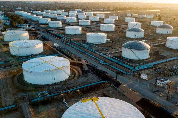 سقوط ۲ درصدی قیمت نفت خام