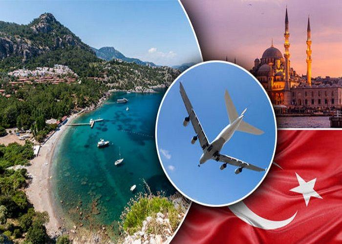 ترفندهای ترکیه برای جذب گردشگر در ماه رمضان