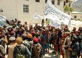حمله تروریستی به عزاداران حسینی در پاکستان +فیلم