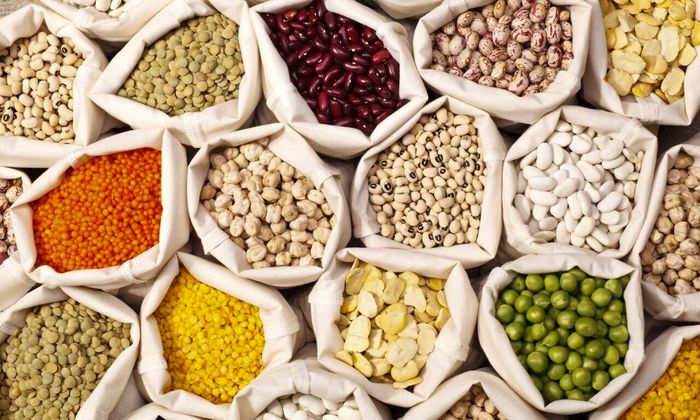 قیمت روز حبوبات در بازار + جدول