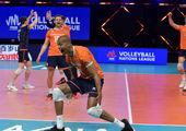 والیبال ایران هشتم جهان و دوم آسیا