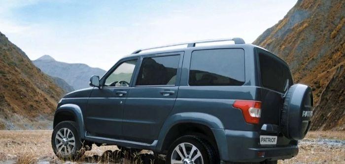 فروش خودروی روسی جدید در ایران