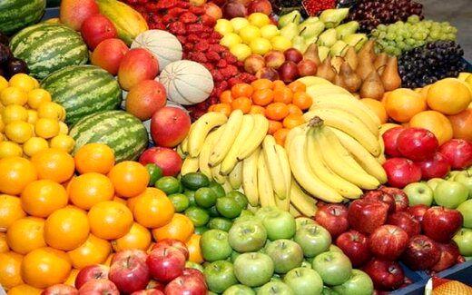 قیمت روز میوه و تره بار (۱۴۰۰/۰۳/۱۸) + جدول