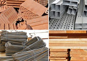 افزایش ۳.۶ درصدی قیمت مصالح ساختمانی در بهار ۹۹