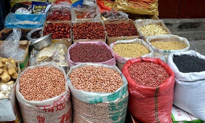 حبوبات در بازار امروز کیلویی چند؟ (۹۹/۰۸/۰۶) + جدول قیمت
