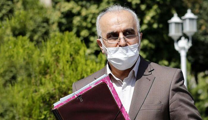 عیدی وزیر اقتصاد برای بورس بازان