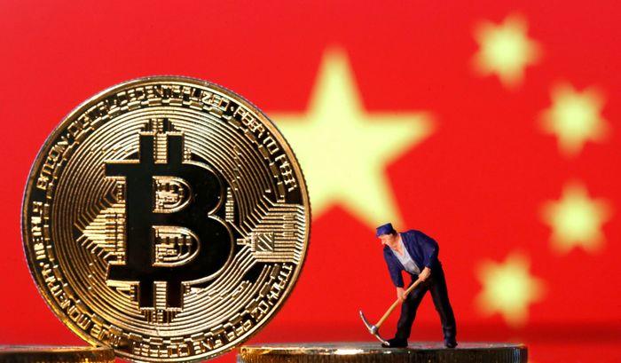 بازار ارزهای دیجیتال در چین تعطیل می شود؟
