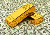 تاثیر ریزش شاخص بورس بر قیمت طلا