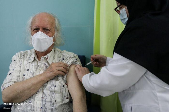 علت ابتلا به کرونا بعد از تزریق واکسن چیست؟