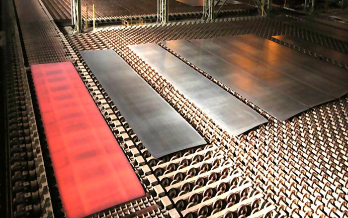 زنجیره فولاد چقدر سرمایهگذاری نیاز دارد؟