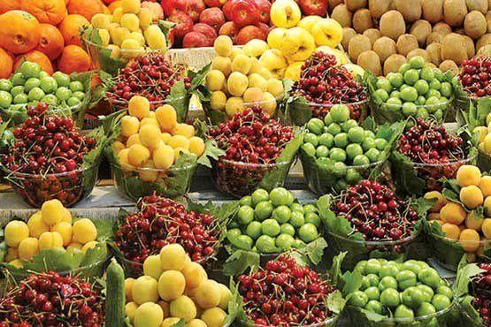 تازهترین نرخ نوبرانه ها در میادین میوه و تره بار
