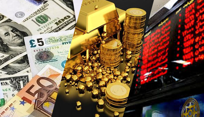 بازدهی طلا از بورس سبقت گرفت