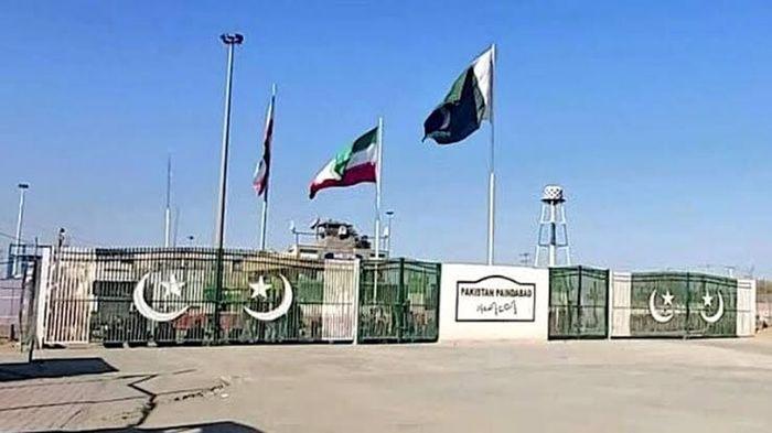 گذرگاه جدید ایران و پاکستان باز شد