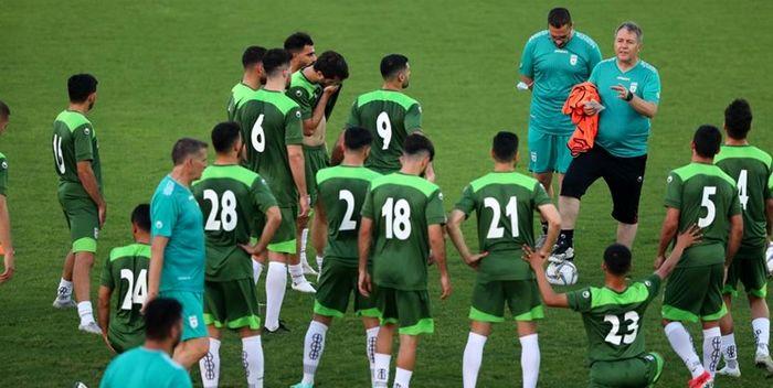 ترکیب احتمالی ایران در بازی حساس برابر بحرین
