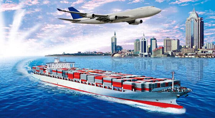 واردات از چین ؛ حمل دریایی یا هوایی؟ {راهنمای جامع ۲۰۲۱}
