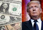 دلار دوباره عقب نشینی کرد