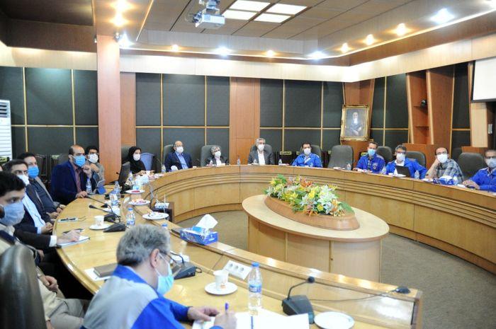 توافقی مهم برای توسعه خودورهای هیبریدی - برقی
