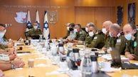 واکنش نتانیاهو به حملات در شهرک های صهیونیستی