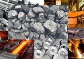 افزایش ۱۰ درصدی تولید آهن اسفنجی