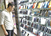 قیمت موبایل های ۴ تا ۵ میلیونی بازار + جدول