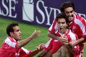 بازیکن محبوب ایرانی در جمع برترین گلزنان جام جهانی