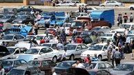 آخرین تغییرات نرخ خودرو / کاهش قیمت ها ادامه دارد؟