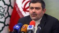 سرپرست معاونت امنیتی و انتظامی تهران منصوب شد + عکس